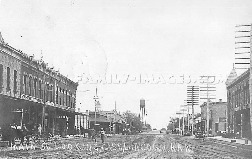 Family Images Com Historical Homepage Kansas Page