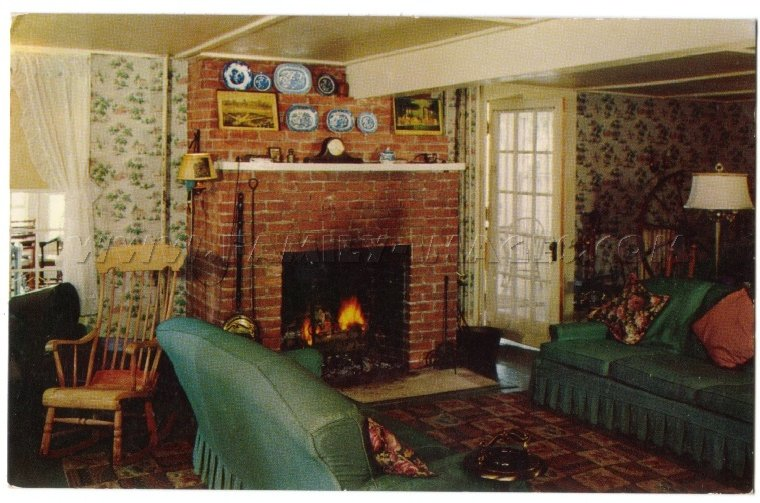 Family images com historical homepage vermont page for The family room vermont